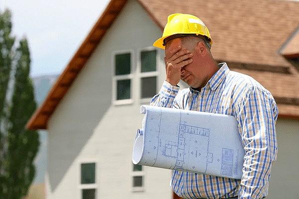 строительное мошенничество
