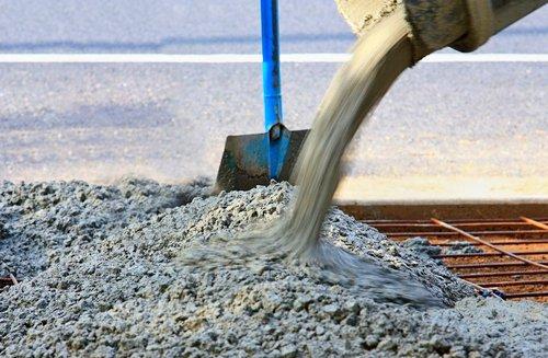 Бетонные смеси харьков бетон сельцо